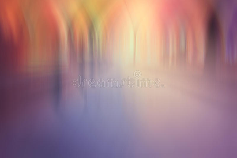 Abstract motion background multicolored gradient. With vertical lines stock photos