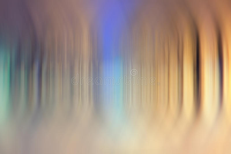Abstract motion background. Multicolored gradient with vertical lines royalty free stock photos