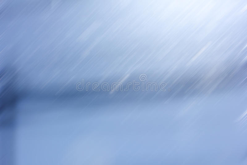 Abstract motion background. White line and blue abstract motion background royalty free stock photography