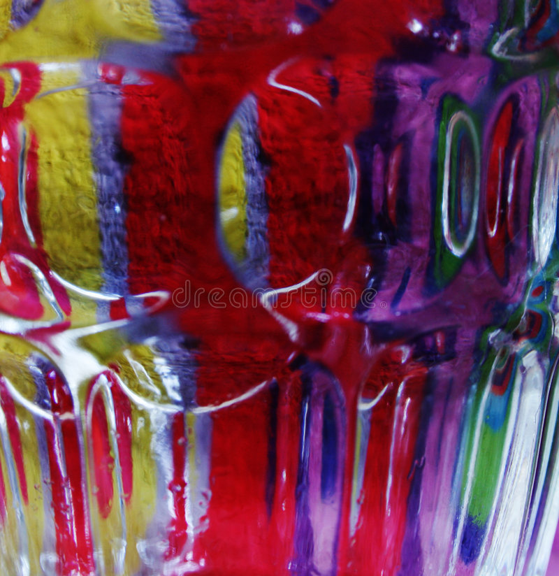Abstract multi-colour stock images