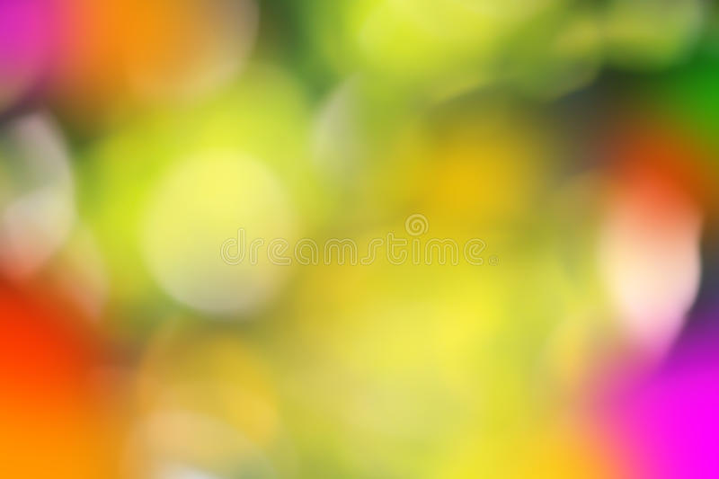 Abstract multicolor background stock photos