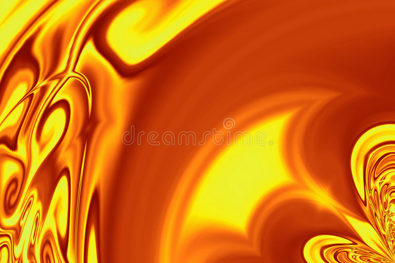 Abstract Multimedia Background royalty free illustration