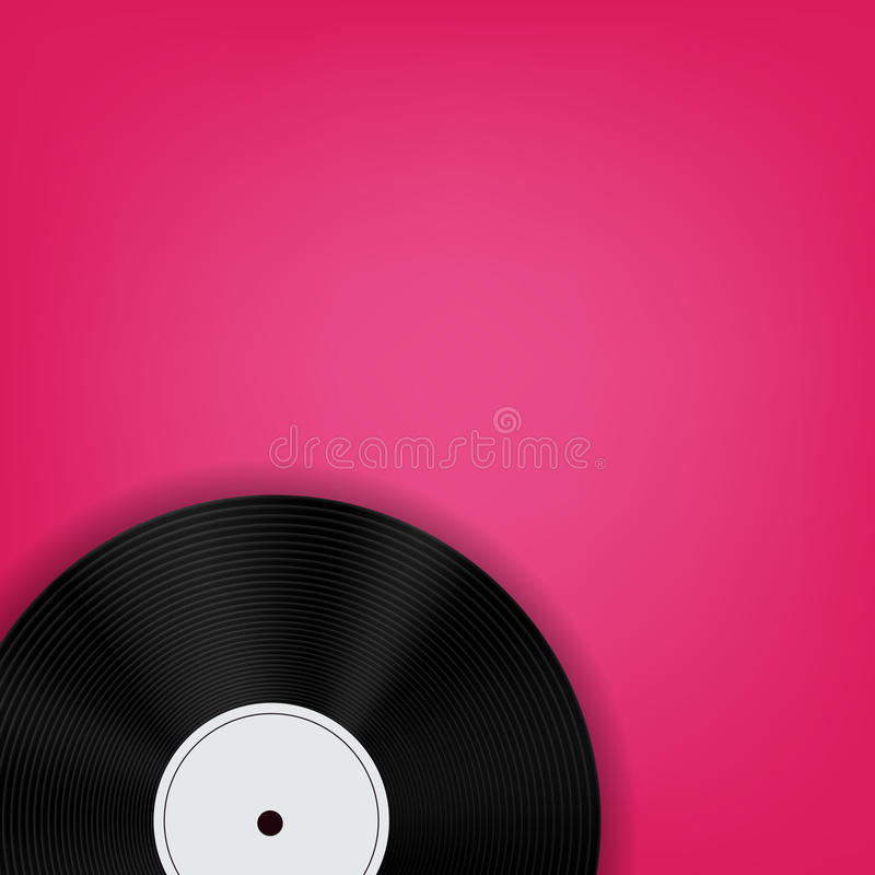 Abstract music background vector illustration for. Your design. This is file of EPS10 format royalty free illustration