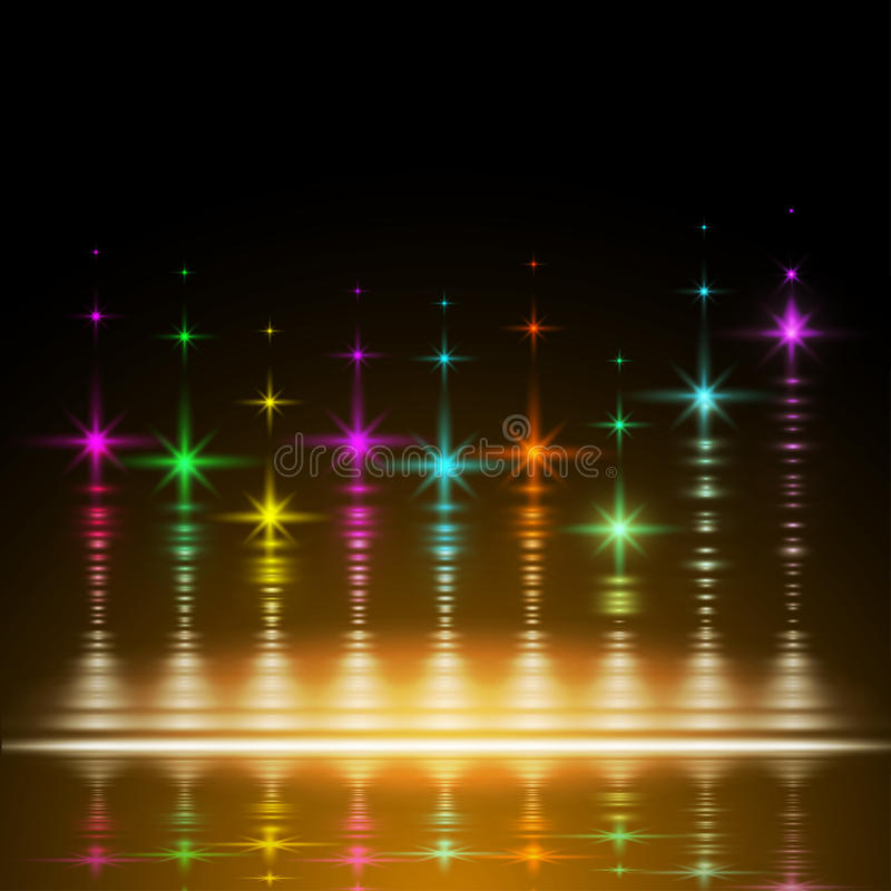 Download Abstract Music Volume Equalizer Concept Background Stock Vector - Illustration of rate, club: 39504167