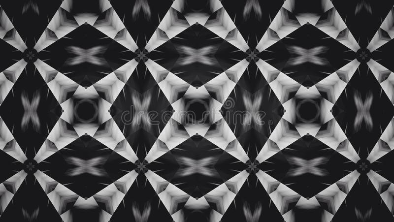 Abstract mystery secret pattern wallpaper royalty free stock photo