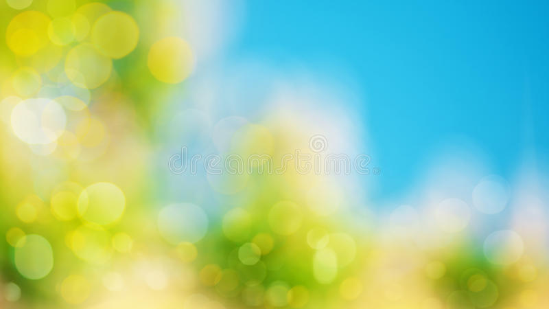 Abstract natural backgrounds royalty free stock images