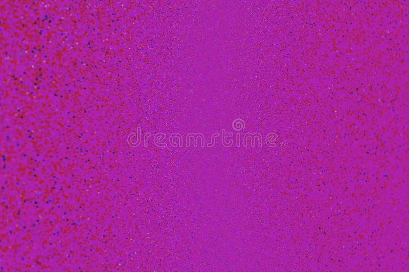 Abstract natural small spots lens blur on pink autogenic background with selective focus.  royalty free stock photos