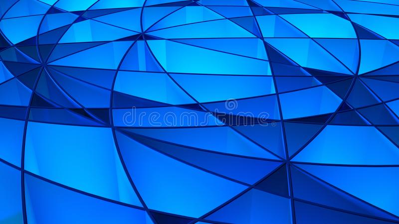 Abstract Network Stock Images