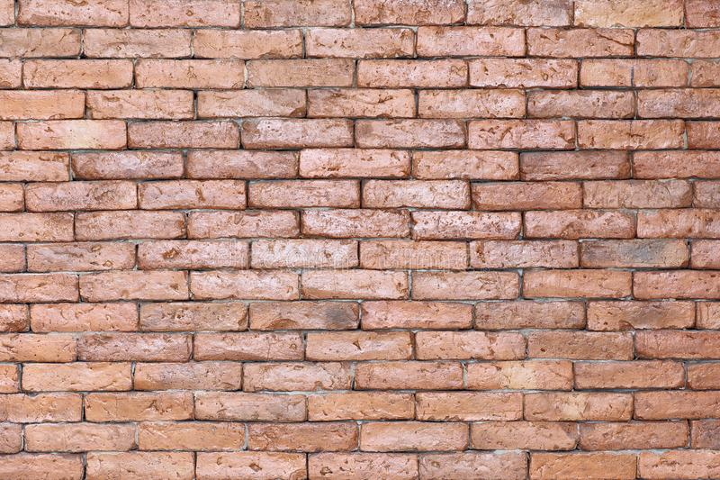 Abstract old brick wall texture background stock photos