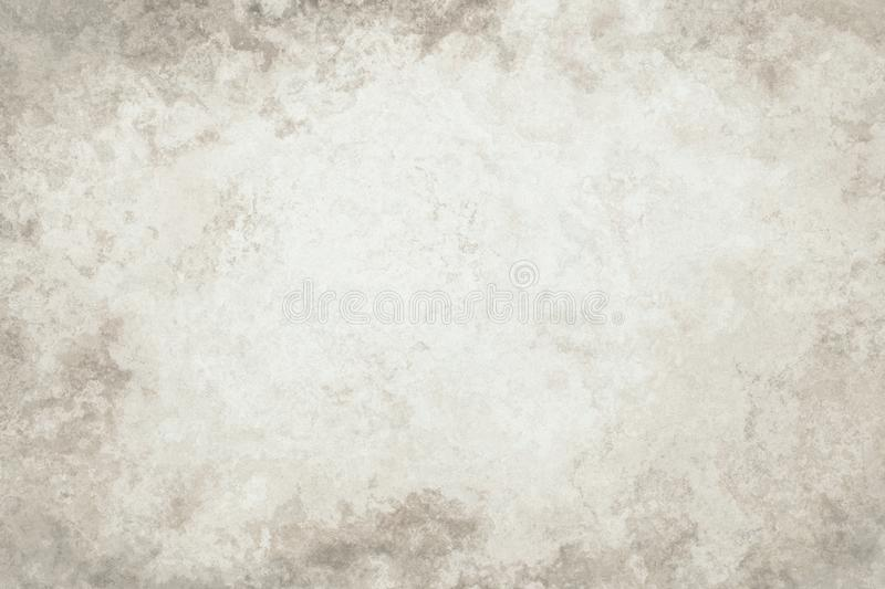 Abstract old marble texture surface stock illustration