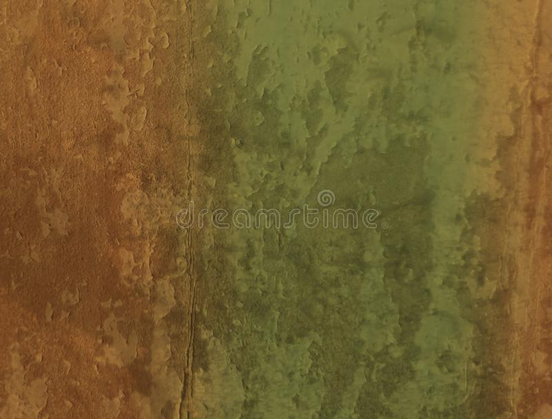 Abstract olive brown mixture multi colors effects with texture Background. Abstract olive brown mixture multi colors effects Background.many uses for stock illustration