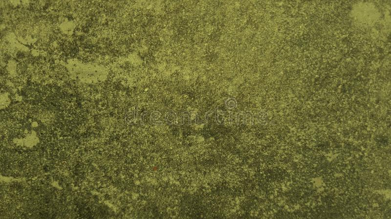 Abstract olive color with textured background. Many uses for advertising, book page, paintings, printing, mobile wallpaper, mobile backgrounds, book, covers royalty free illustration