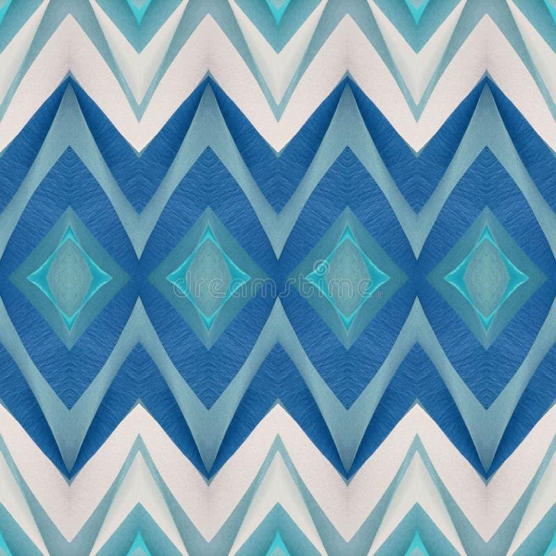 abstract ontwerp met besnoeiingen van document in witte en blauwe kleuren, achtergrond en textuur vector illustratie