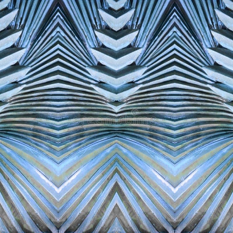abstract ontwerp met steen en zandmateriaal in blauwe en grijze kleuren, achtergrond en textuur vector illustratie