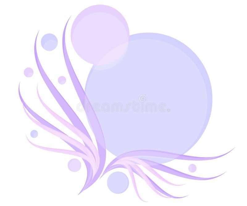 Download Abstract Opaque Feminine Logo Stock Illustration - Illustration: 3378963