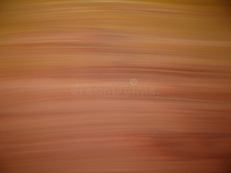 Abstract Orange Background Royalty Free Stock Image