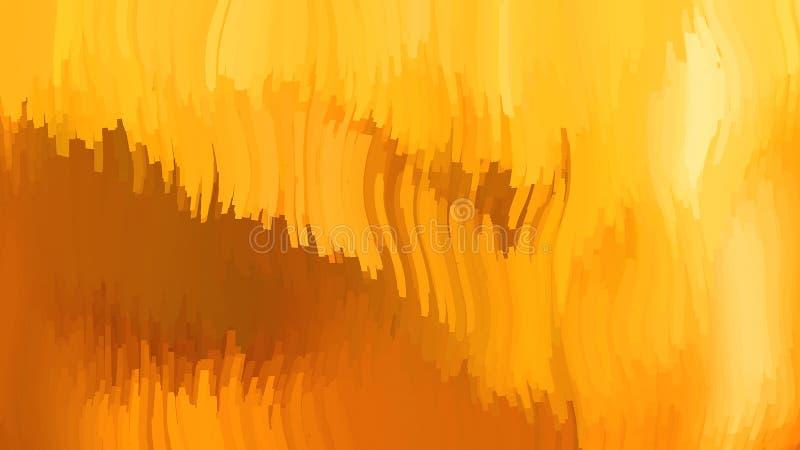 Abstract Orange  DesignBeautiful elegant Illustration graphic art design Background vector illustration