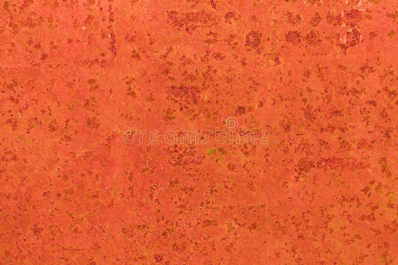 Abstract orange background texture royalty free stock photo
