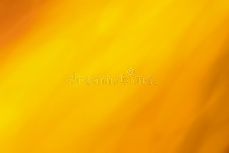 Abstract orange color background. Orange and yellow background stock photography