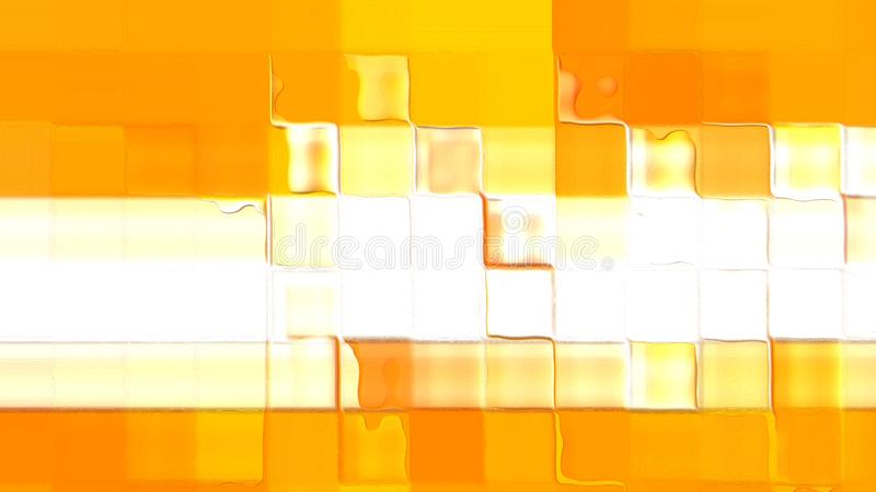 Abstract Orange and White  DesignBeautiful elegant Illustration graphic art design Background royalty free illustration
