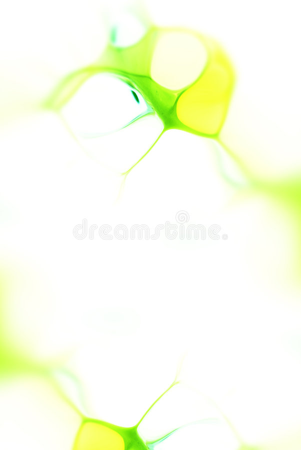 Free Abstract Organic Background Royalty Free Stock Images - 7635919