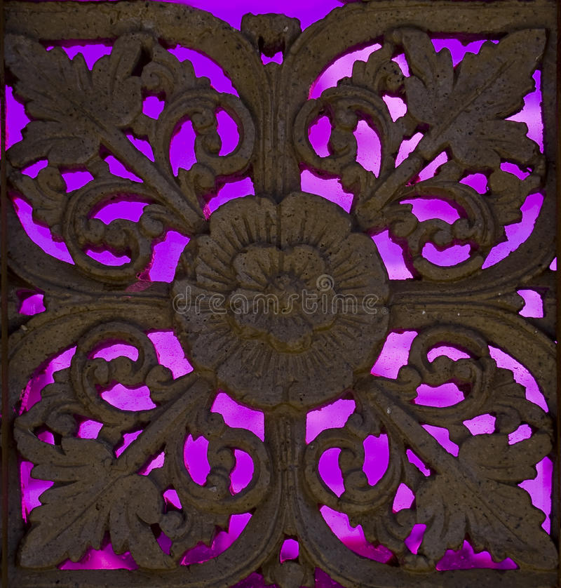 Download Abstract ornament stock image. Image of glass, pattern - 9687789