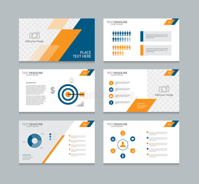 Abstract page layout design template for presentation stock vector download abstract page layout design template for presentation stock vector illustration of analytics analysis toneelgroepblik Image collections