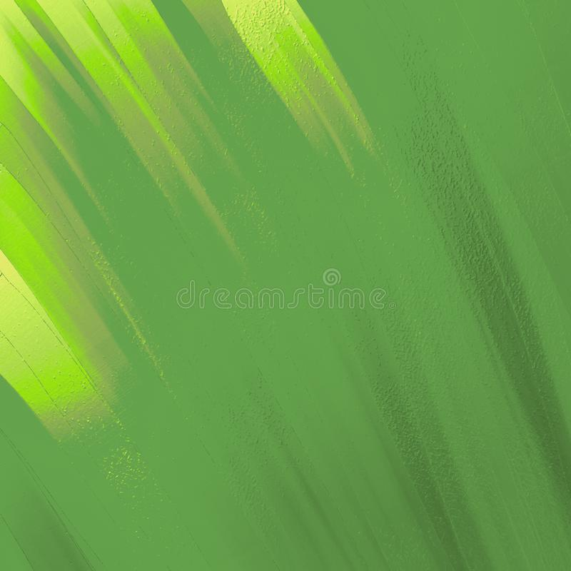 Abstract paint strokes art. Ink spill on canvas board. Bright strokes. Silky paint. Dry inking surface. Acrylic color splashed background. Contrast digital vector illustration