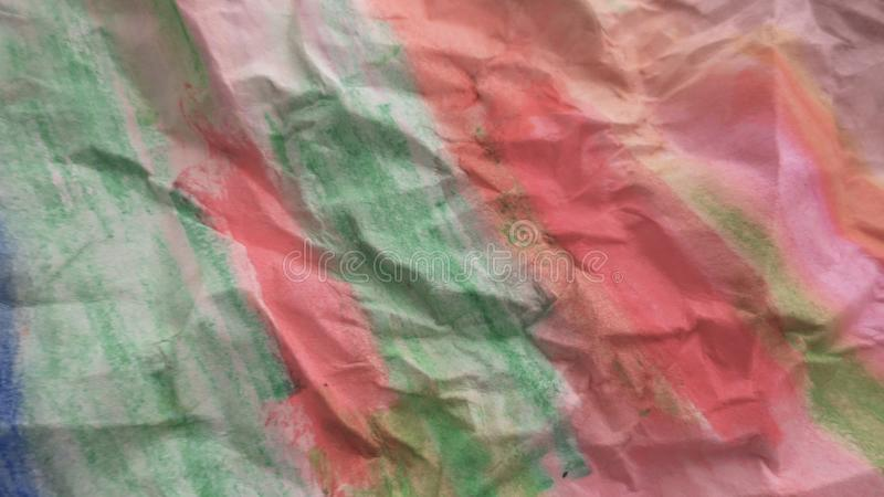 Abstract Painted background. Colorful Fluid effects. Grunge patches scattered on background. Good for :Wall Art, Cards, decor. Grungy artwork for creative stock photography