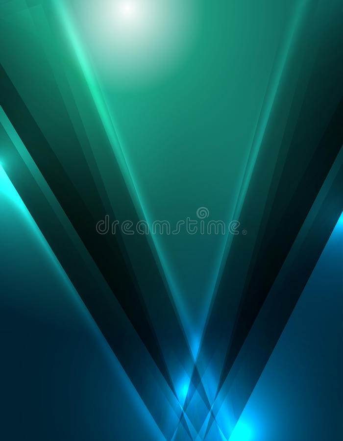 Download Abstract Paper Inphographics Stock Vector - Image: 33935187