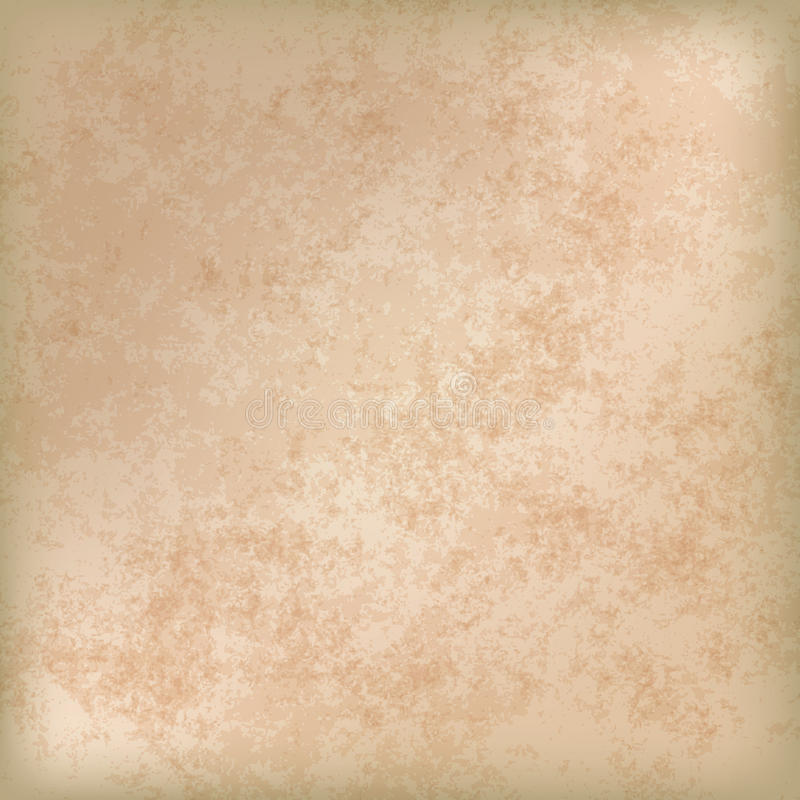 Abstract paper texture royalty free illustration