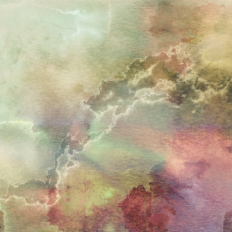 Free Abstract Pastel Background 2 Stock Photography - 6750902