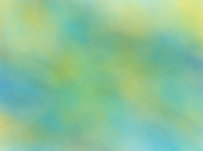 Abstract pastel blue green color background texture stock image