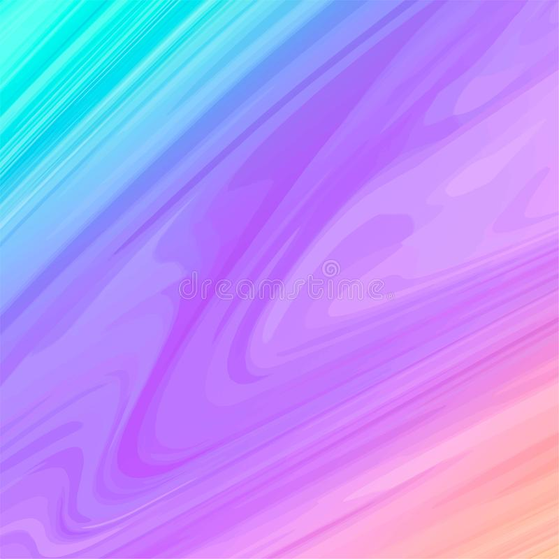 abstract pastel galaxy background marble texture vector illustration your graphic design 164941824