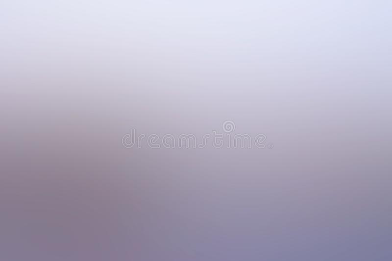 Abstract pastel sky blurred background in colorful tone royalty free stock image