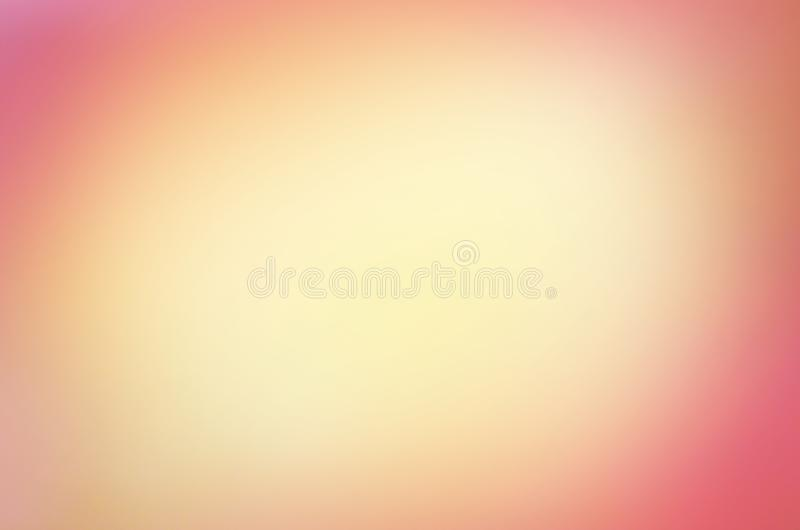Abstract pastel tone bokeh background. Light bokeh abstract background. Circle lights in pastel tone. Sweet pastel abstract vintage background. Pastels bokeh royalty free stock photography