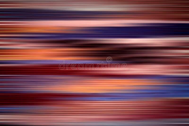 Abstract patroon op vaag geweven tapijt royalty-vrije stock foto's