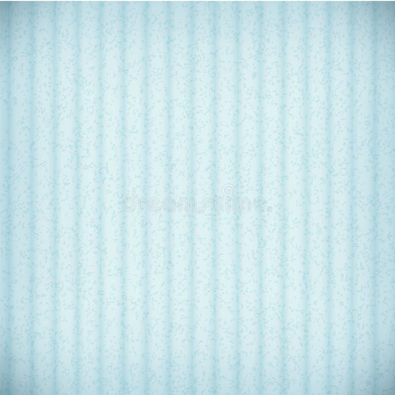 Abstract patroon vector wit blauw als achtergrond vector illustratie