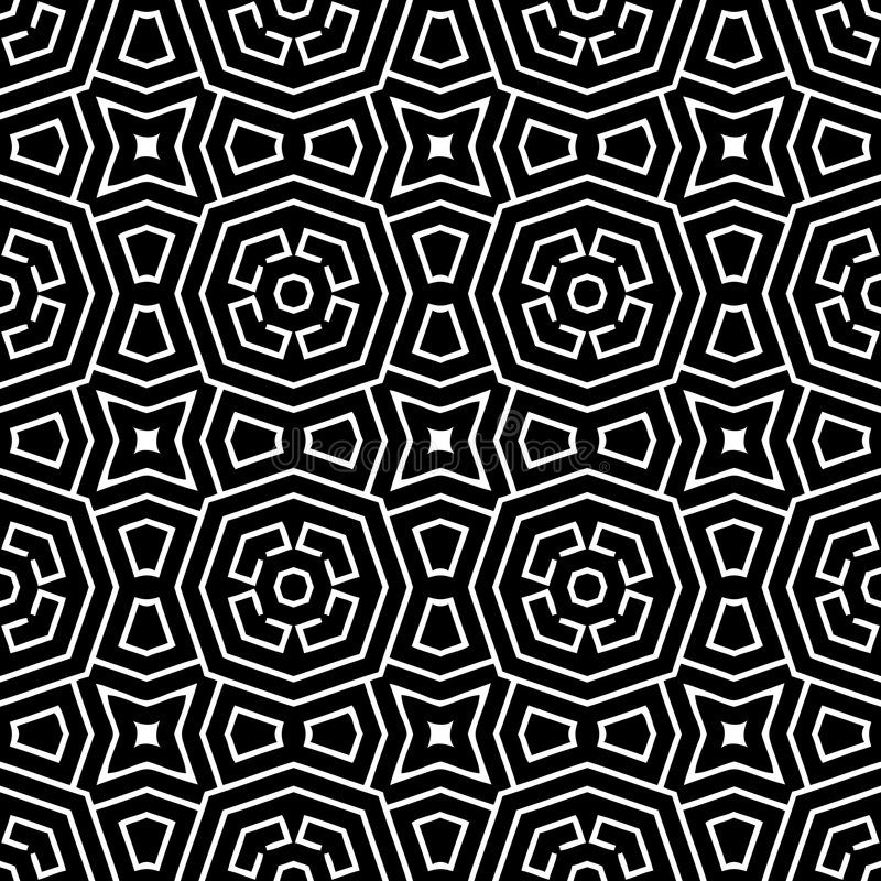 Free Abstract Pattern Royalty Free Stock Image - 5128006
