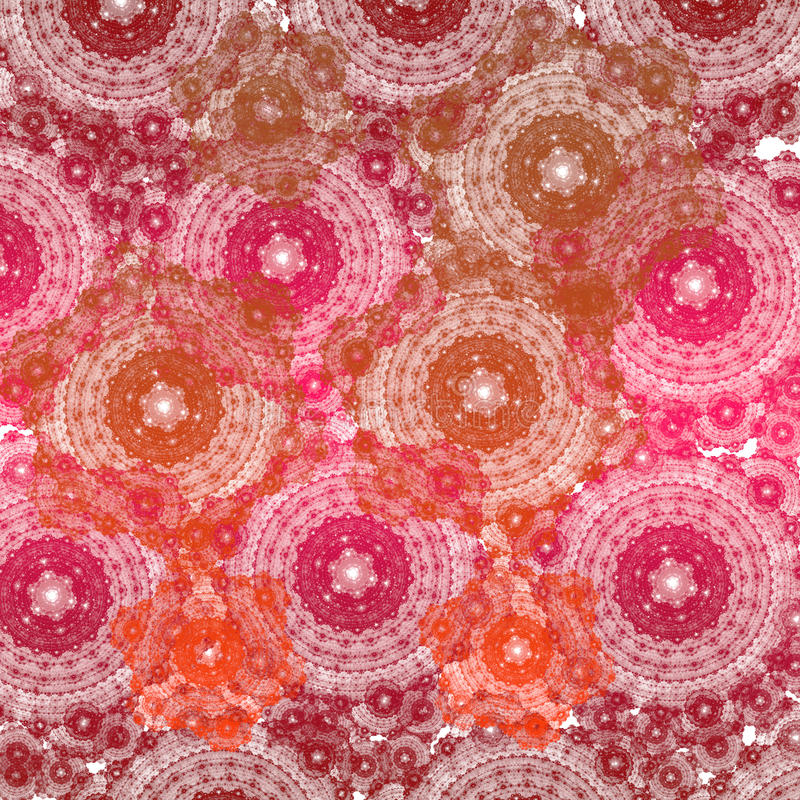 Abstract pattern background. With different colours royalty free stock images