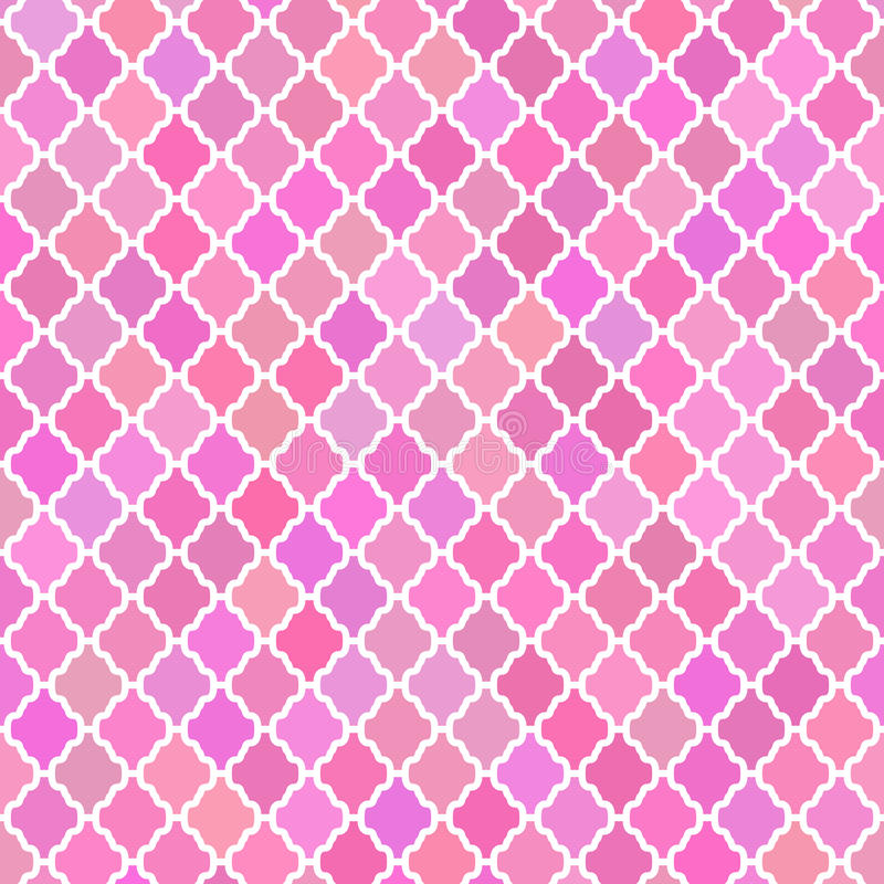 Free Abstract Pattern Background In Pink Colours Stock Image - 37575471