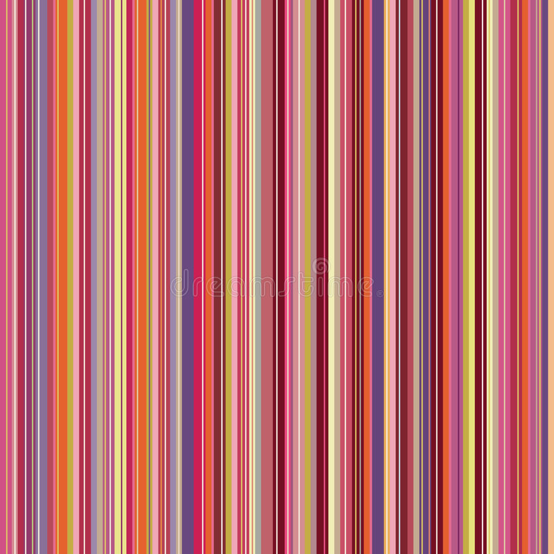 Download Abstract Pattern With Colorful Stripes Stock Photos - Image: 7339693