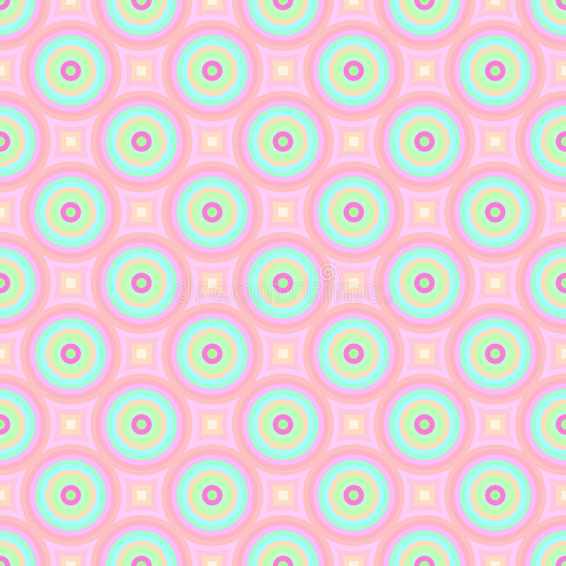 abstract pattern retro απεικόνιση αποθεμάτων