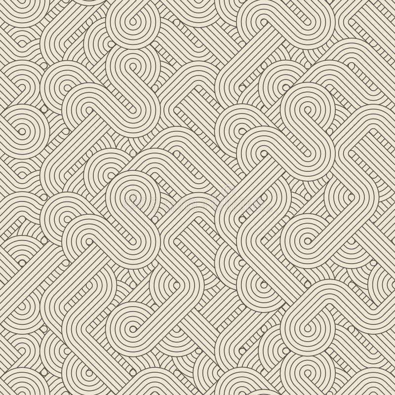 Abstract pattern vector illustration