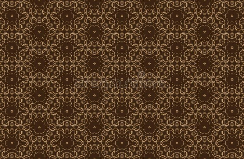 abstract patterns background vector illustration