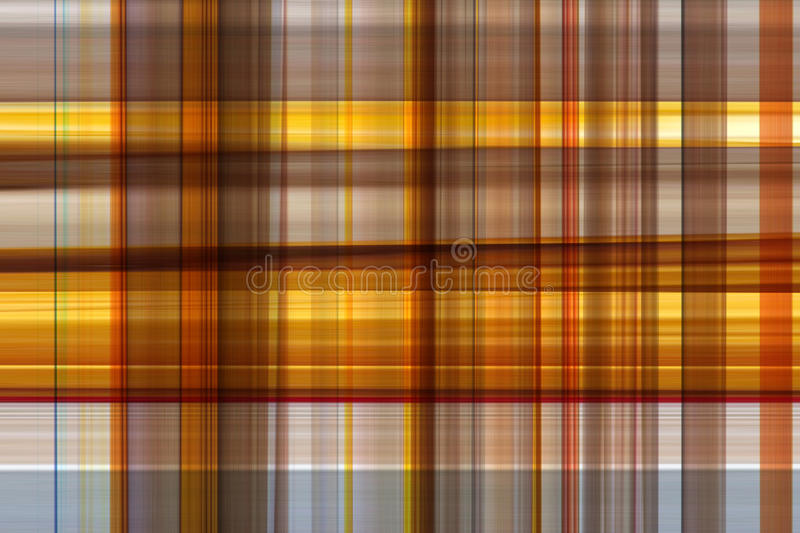 Abstract patterns of plaid. stock image