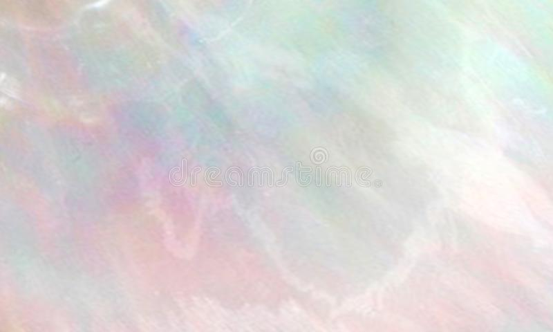Abstract pearl background of mother of pearl oyster shell vector illustration