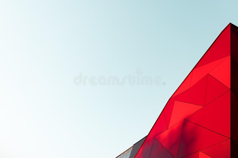 Abstract, Photo, Architectural royalty free stock photo