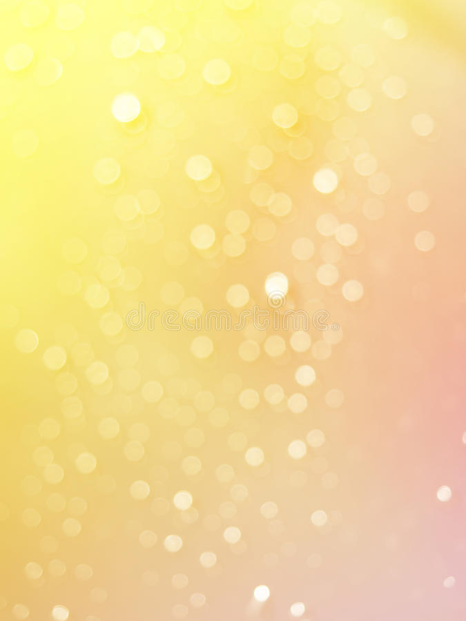 Abstract photo of light burst raindrops and glitter bokeh lights background. Image is blurred and made with colorful filters vector illustration