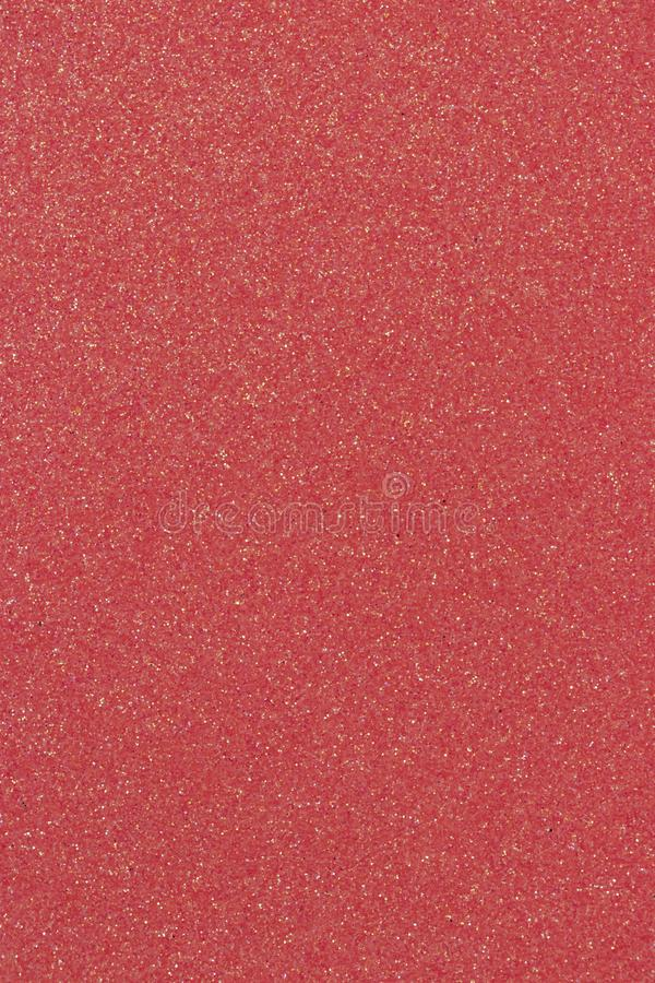 Sparkly glitter stock photography